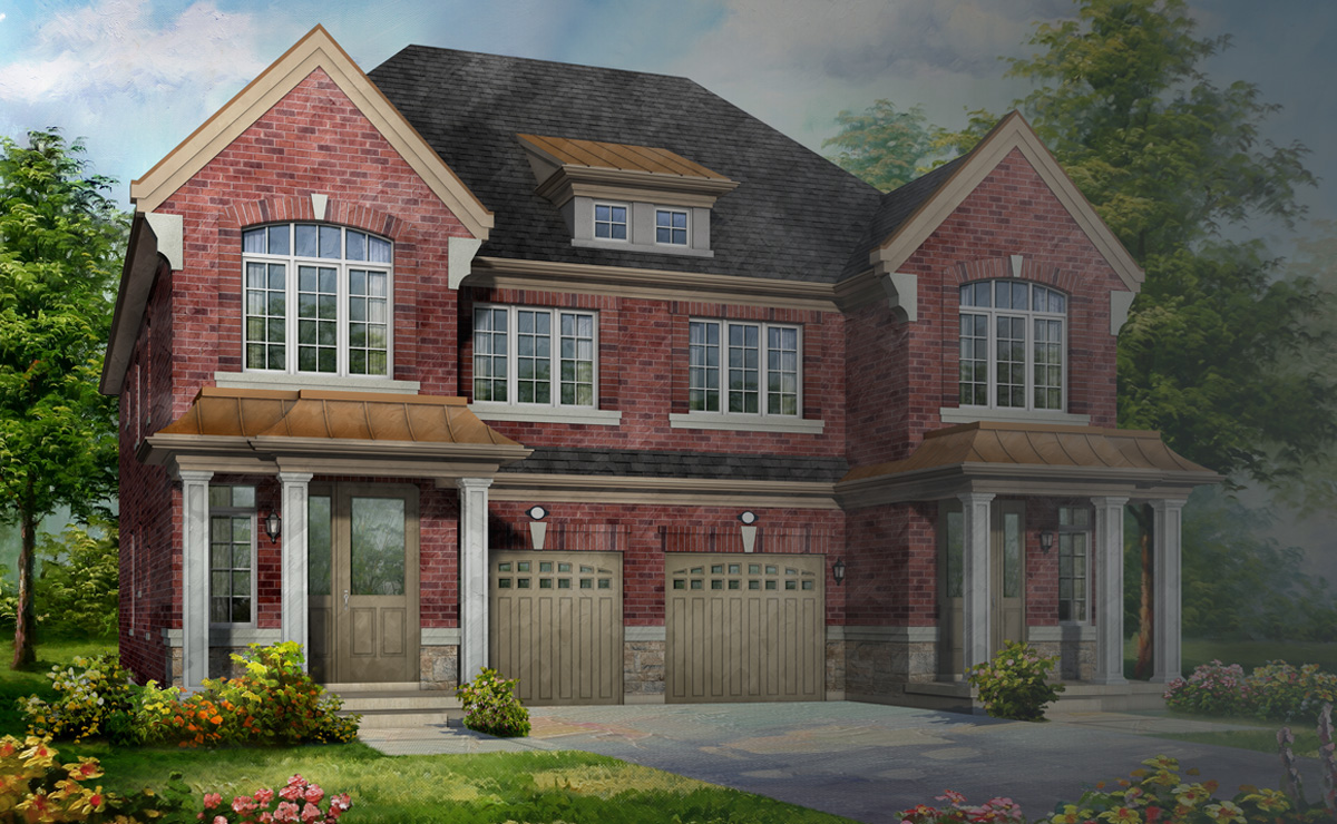 Homes for Sale in Holland Landing